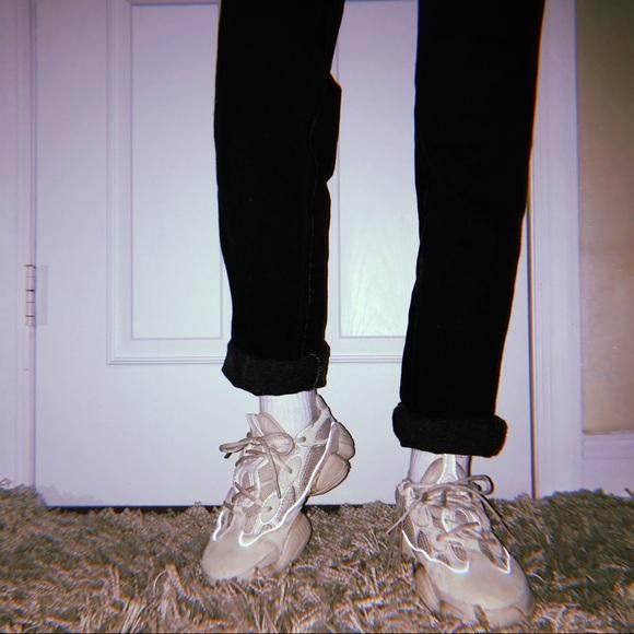 9ff271a1 Yeezy Shoes | 500 Blush | Poshmark